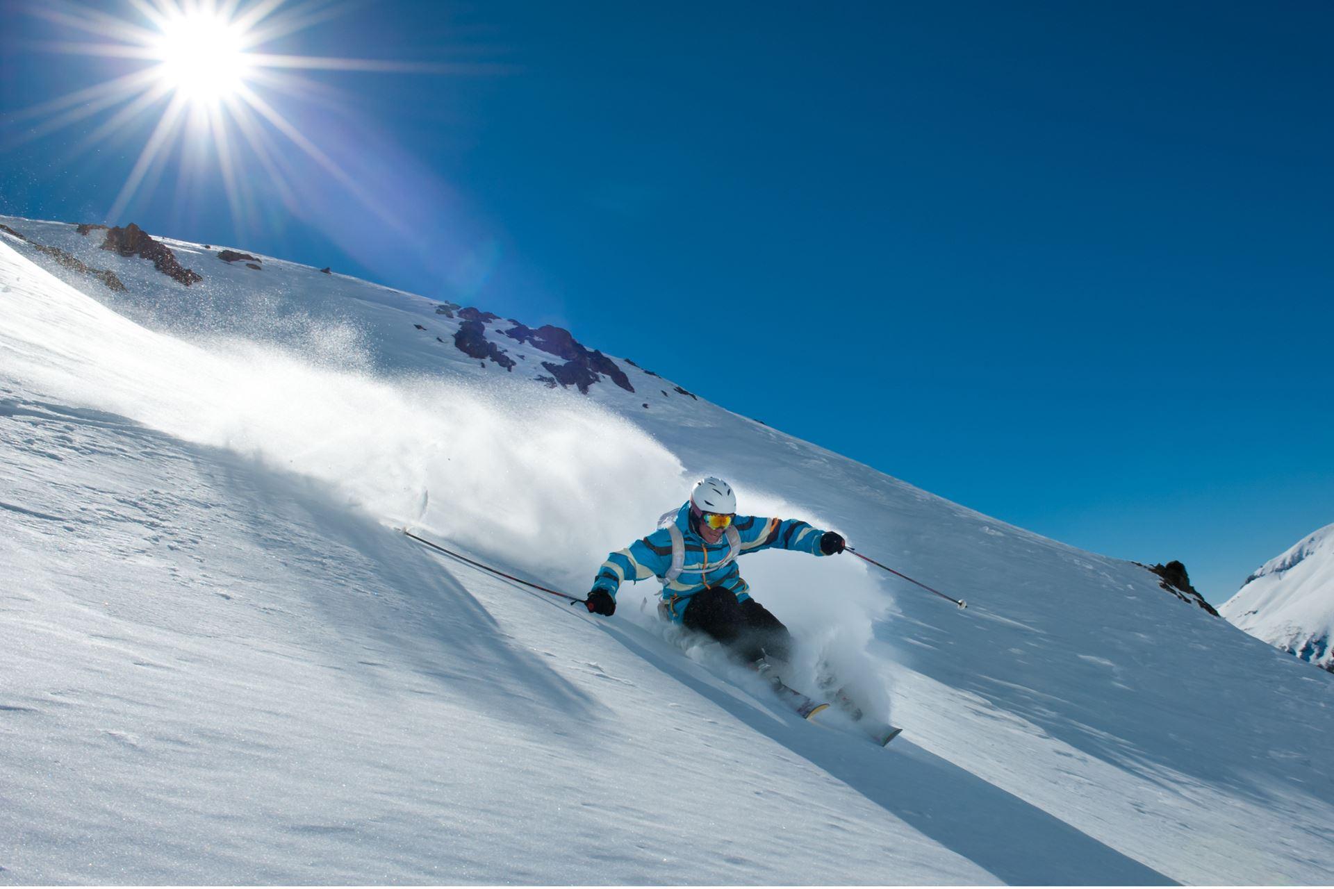 Guia de Chapelco: o centro de esqui de San Martín de Los Andes