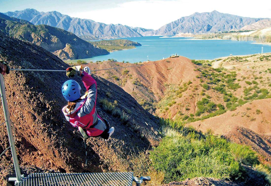 Malbec Das Altas Altitudes De Mendoza