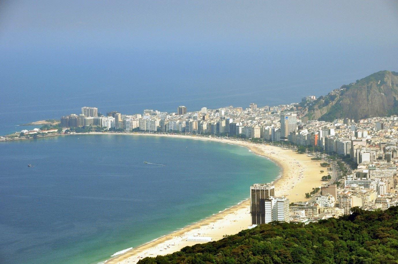 Las 10 playas más lindas de Río de Janeiro