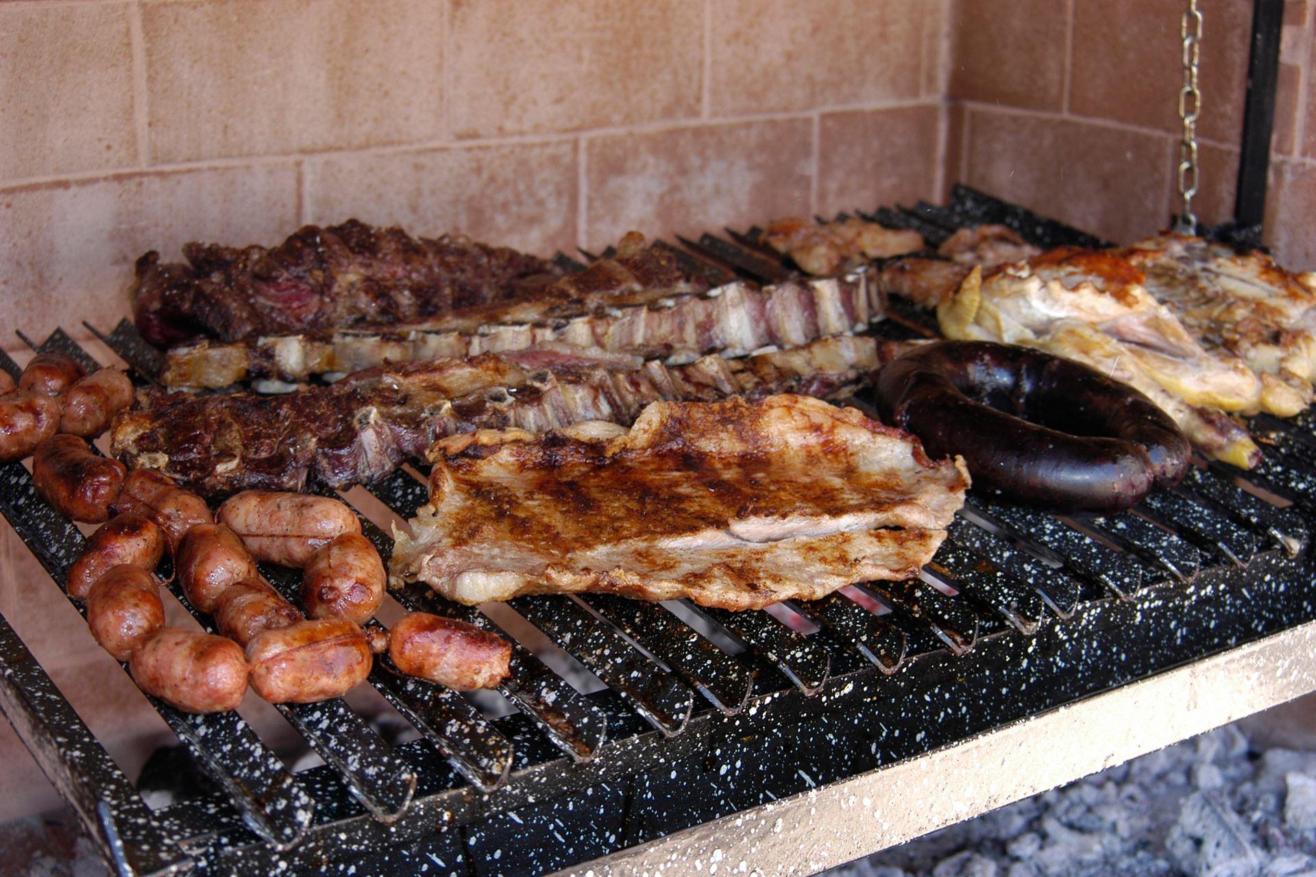 O que você precisa saber sobre um típico churrasco argentino