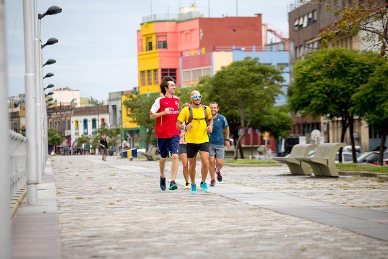 Los 10 Mejores Lugares Para Hacer Actividad Física En Buenos Aires