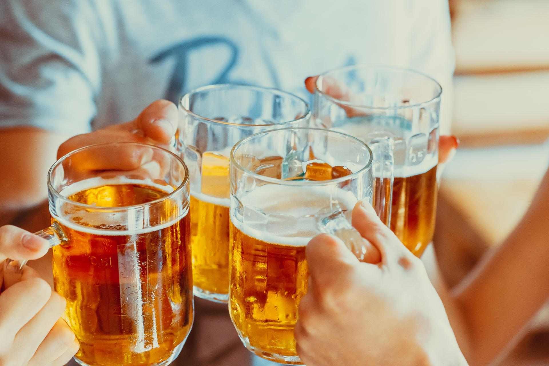 Os 12 melhores lugares para beber cerveja em Bariloche