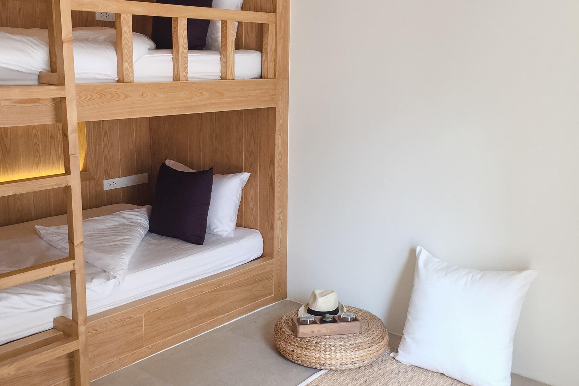 Os 3 melhores hostels de Mendoza