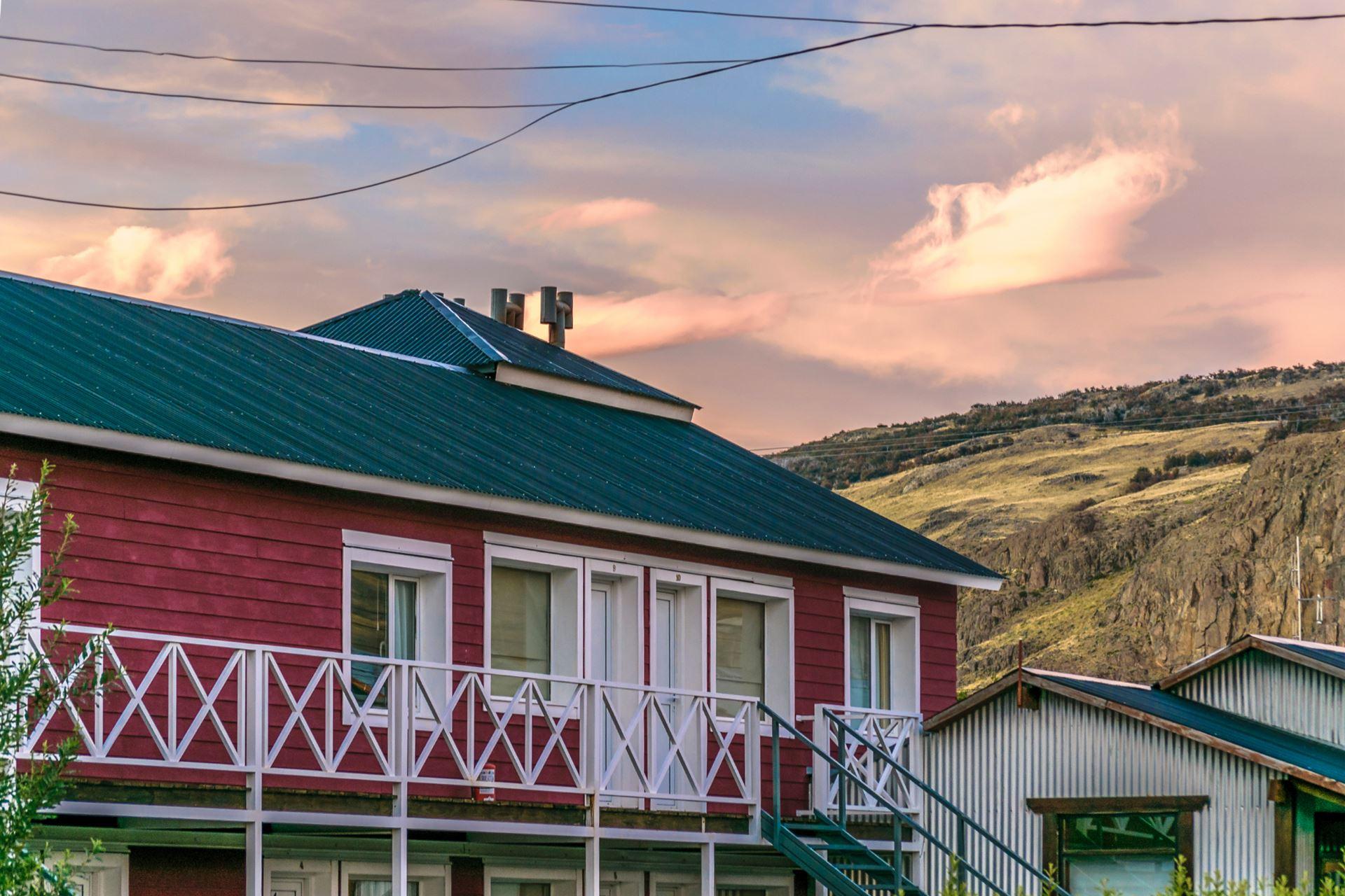 Os 8 melhores hostels de El Chaltén