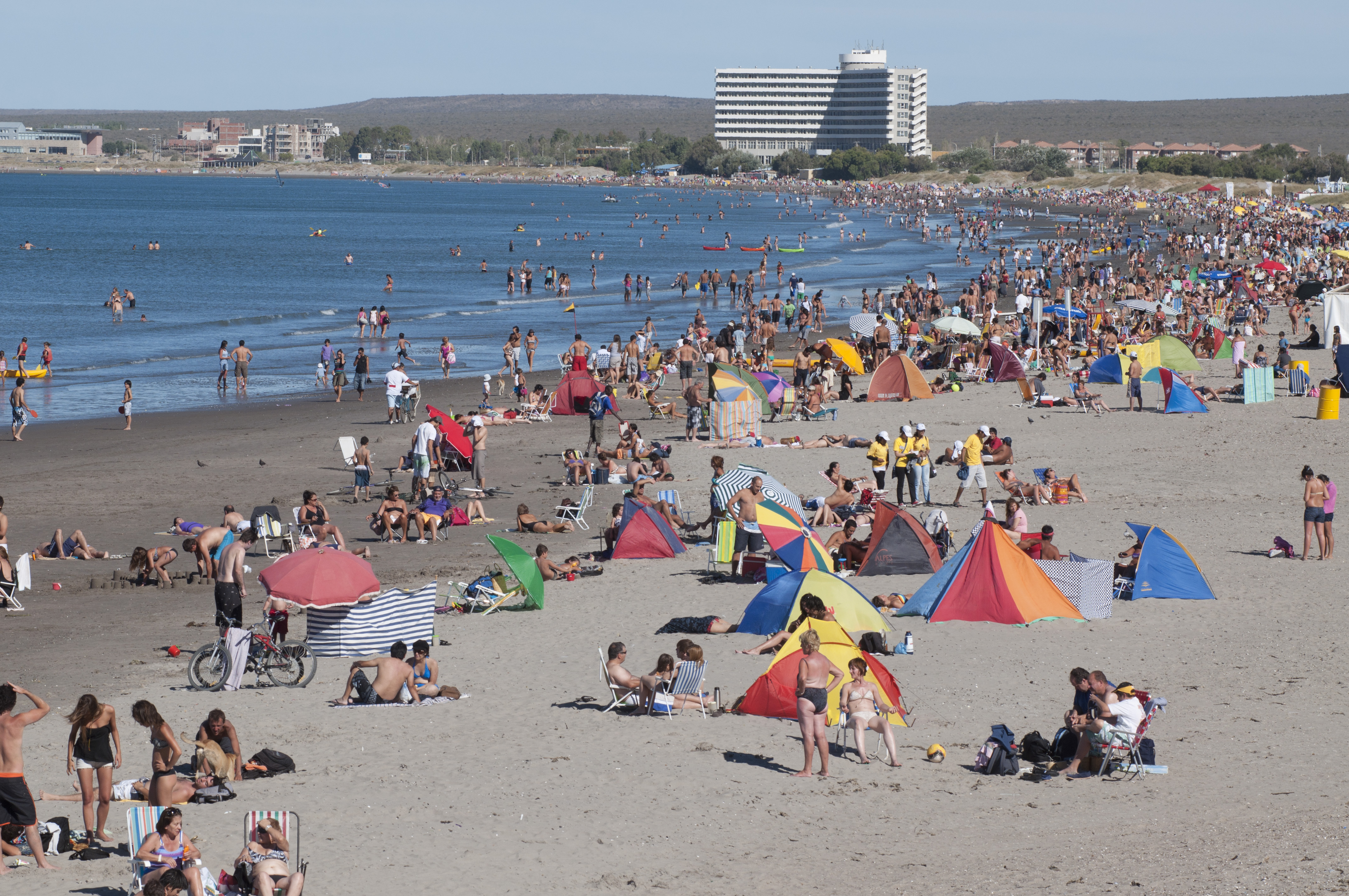 Things To Do In Puerto Madryn