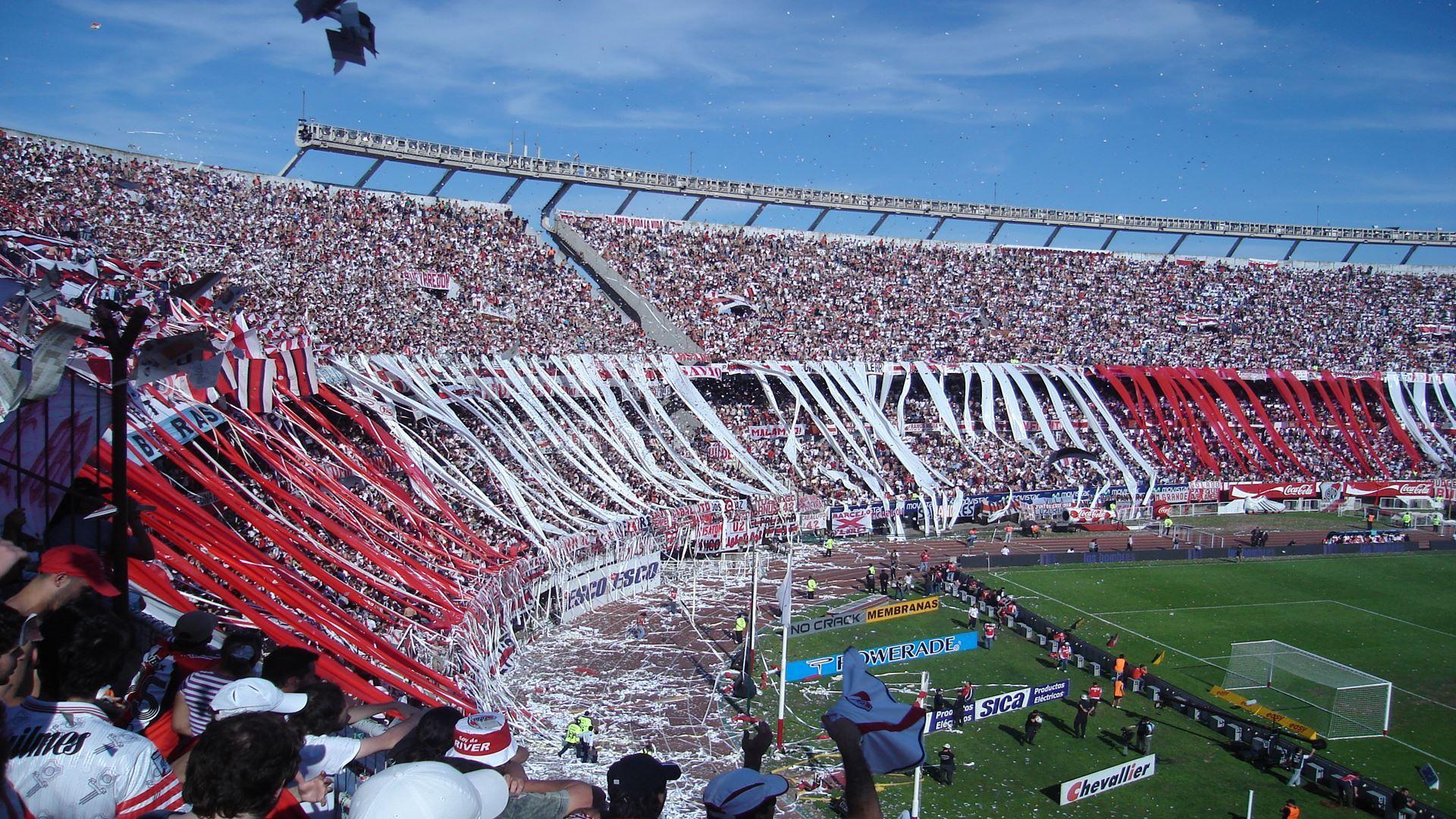 Mi experiencia viendo fútbol argentino