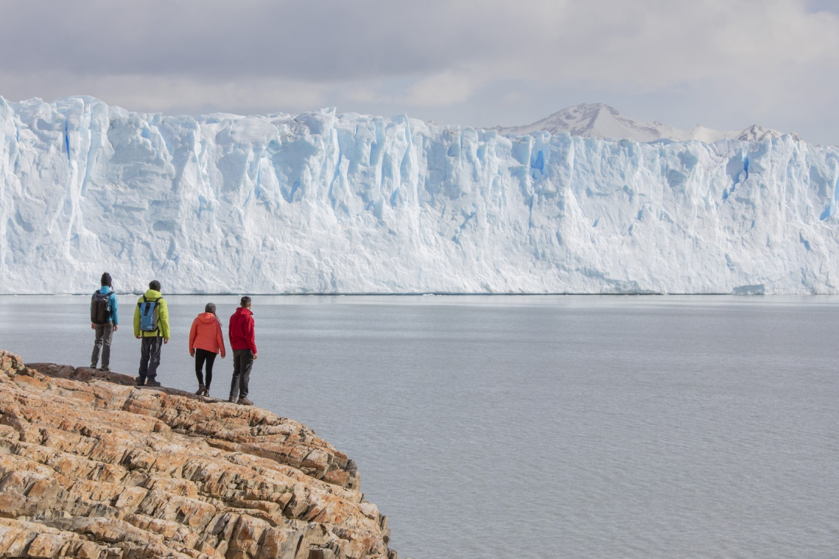 What To Do In Calafate: The Capital Of Ice Creams