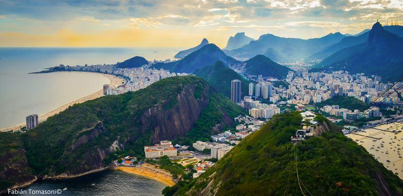 What To Do In Rio De Janeiro?