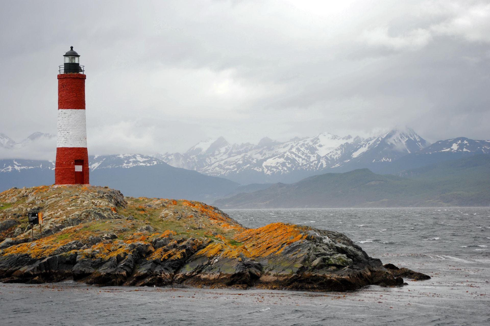 O que fazer na Ushuaia