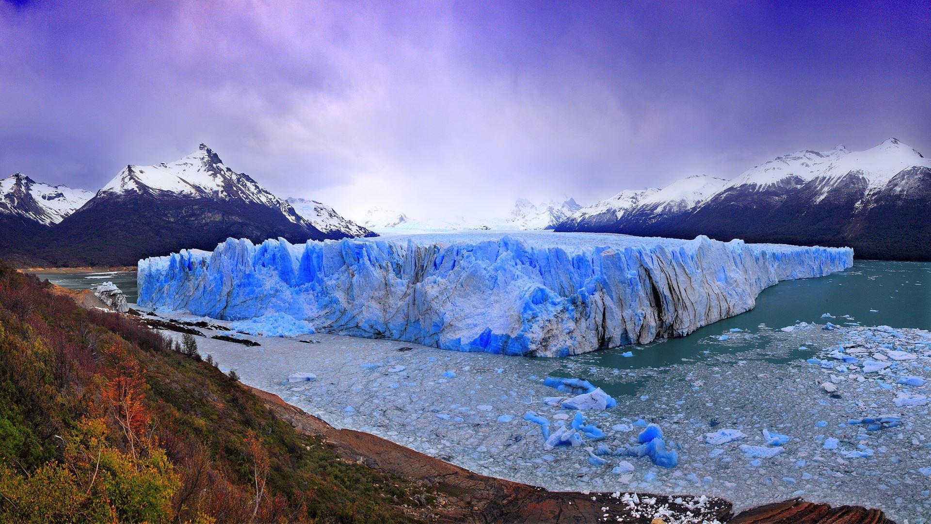 Una Guía para Descubrir el Glaciar Perito Moreno
