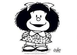 Argentina: 100% Mafalda