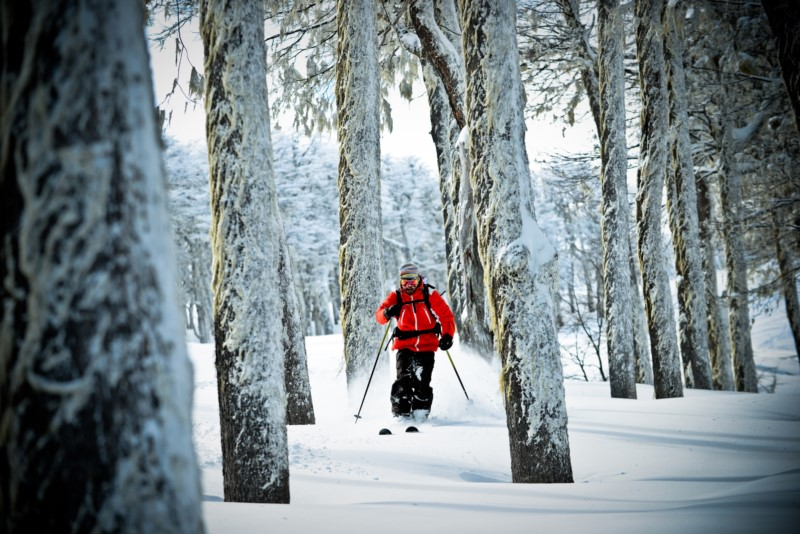 Ski Bariloche