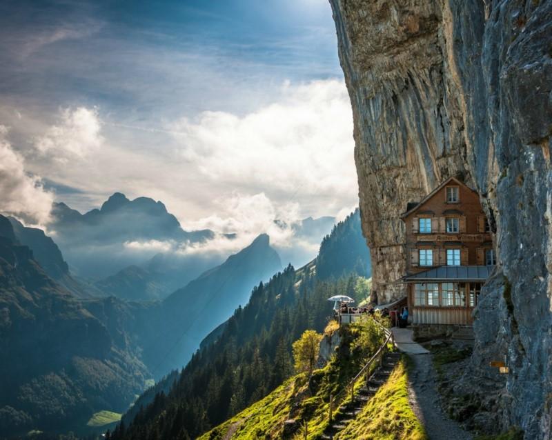 Beautiful Frutillar Village Recalling Old Bavaria In Chile