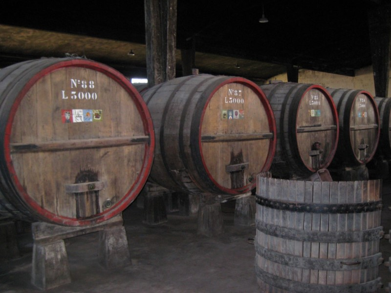 Bernardi Winery, Tradition And Family Commitment Of Quality In Colonia, Uruguay