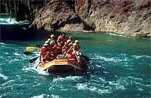 Best Places For Rafting In Argentina