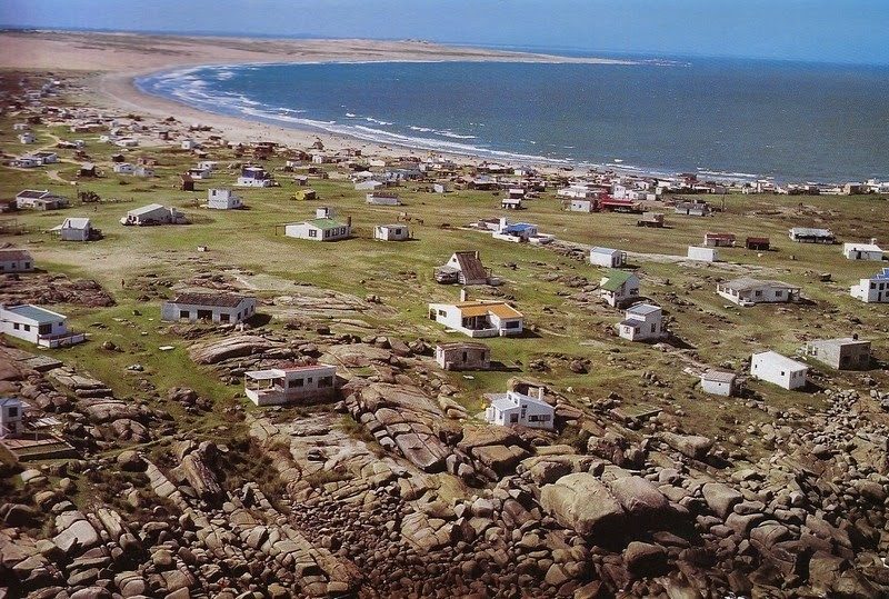 Cabo Polonio: A Place Without Electricity And Running Water