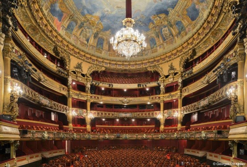 Colón Theater, The Pearl Of Buenos Aires