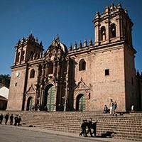 Cusco: Amazing Architecture
