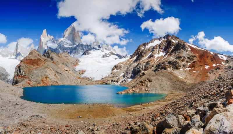 El Chaltén The Perfect Place In Argentina To Experience The Purest Nature