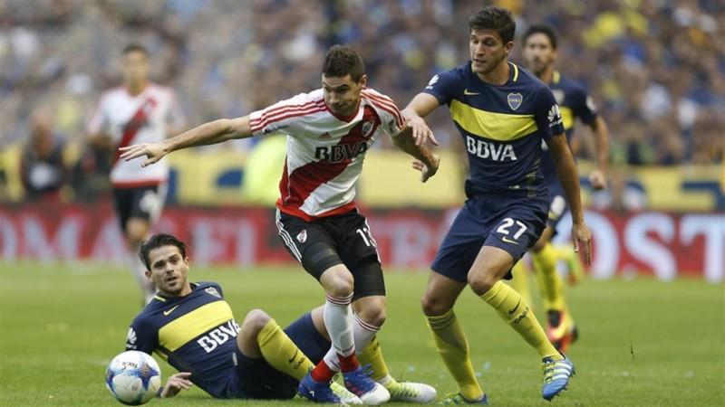 El Fútbol: La Pasión De Los Argentinos