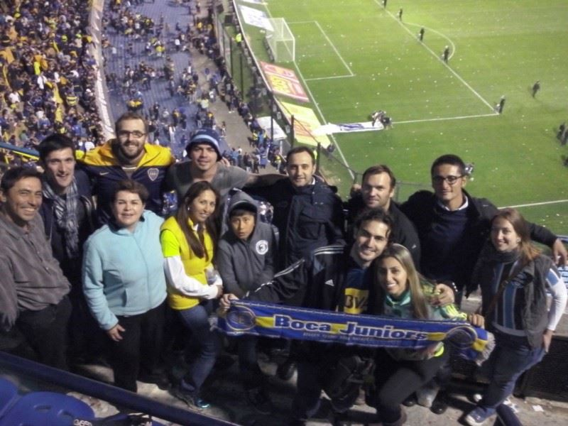 How To Get Boca Juniors Tickets?