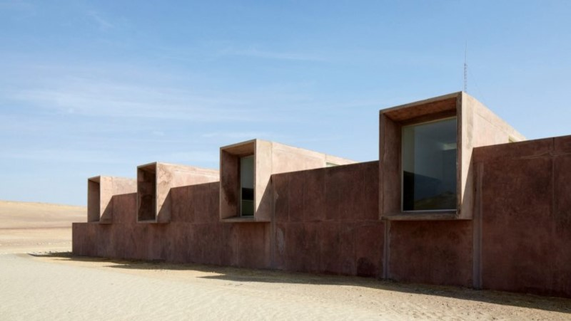 Impressive Museums In Paracas, Peru