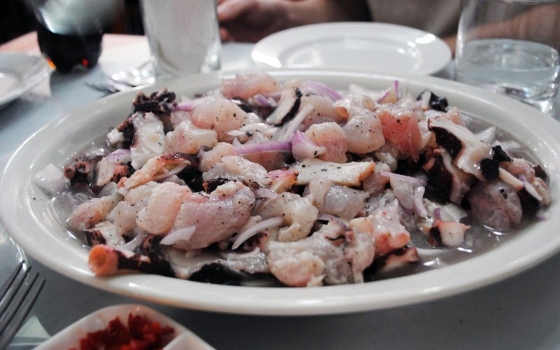 Lima Is A Very Important Destination For Lovers Of Good Food