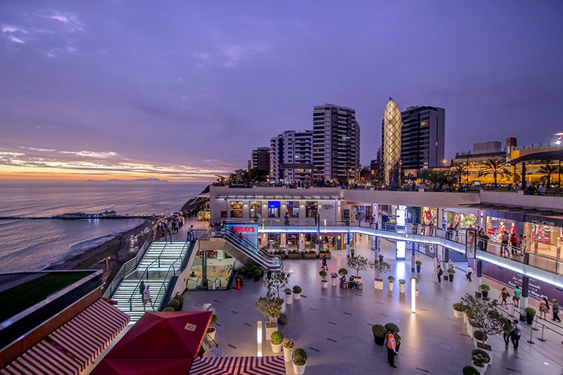 Lima, The Capital Of The Future That Does Not Forget Its Past