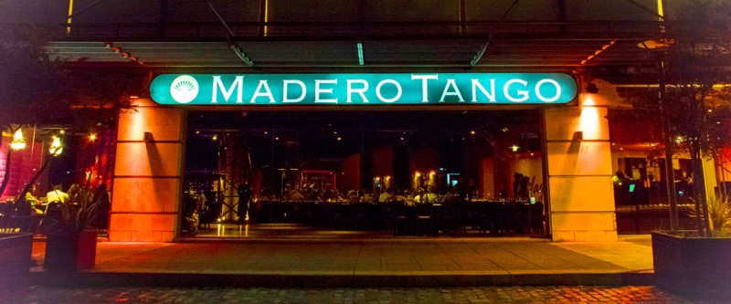 Madero Tango Show In Buenos Aires Is Surprisingly Good