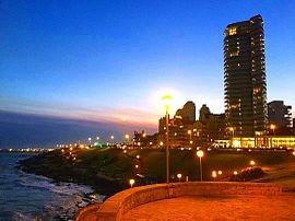 Mar Del Plata's Nightlife