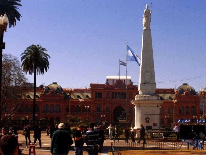Must-See Buenos Aires Landmarks