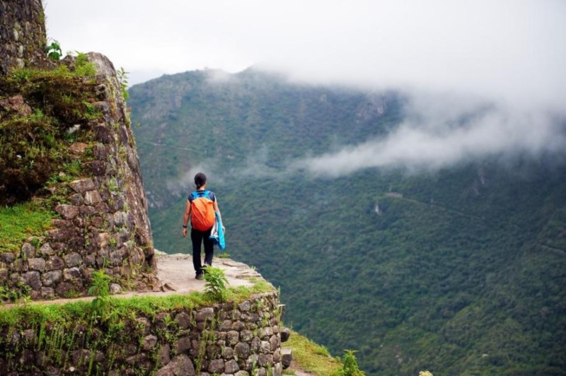 Machu Picchu, Mysterious Past On Heights Of Earth