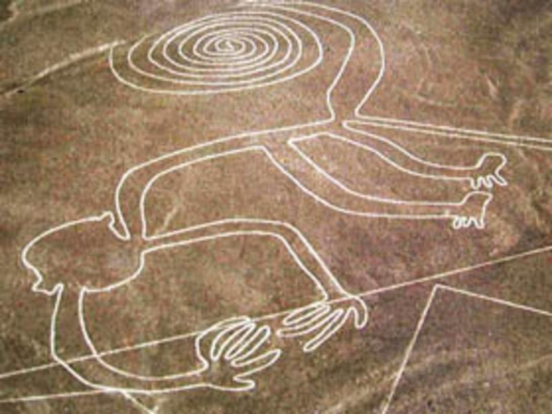 Nazca, A Mysterious Legacy In Peru