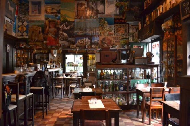 Nightlife In Montevideo