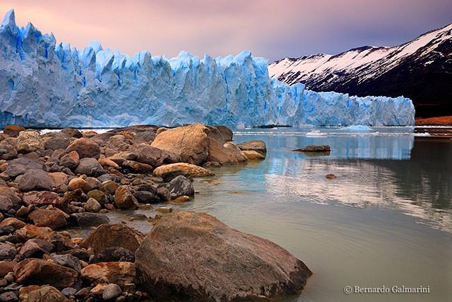 Precio De La Excursión Glaciar Perito Moreno