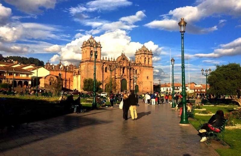 Que Hacer En Cuzco