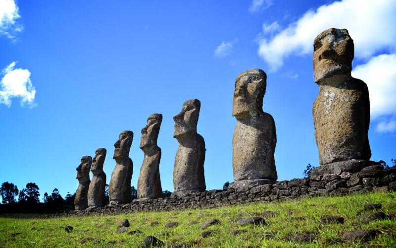 Que Hacer En Isla De Pascua