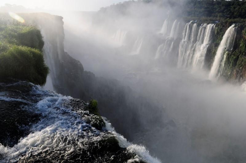 Qué Hacer En Las Cataratas De Iguazú