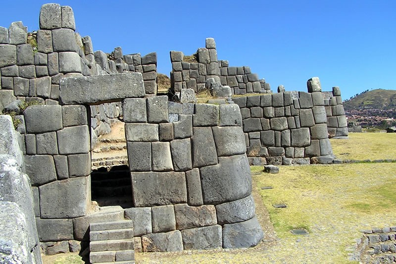 Sacsayhuaman, Protecting The Greatness Of Children Of The Sun In Cuzco