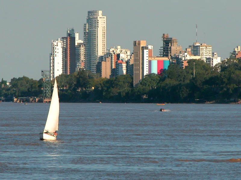 Sailing Along Parama River Is An Incredible New Way Of Knowing Rosario
