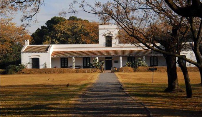 San Antonio De Areco For Living Argentina Gaucho Culture