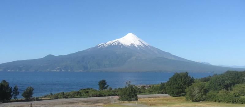Spend A Wonderful Time Visiting Tronador Volcano