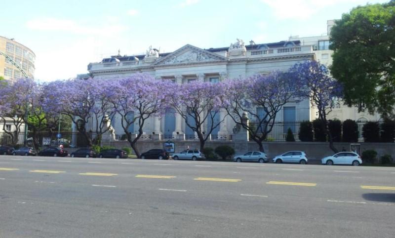 Museu Nacional De Arte Decorativa, Um Pedaço Da França No Coração De Buenos Aires