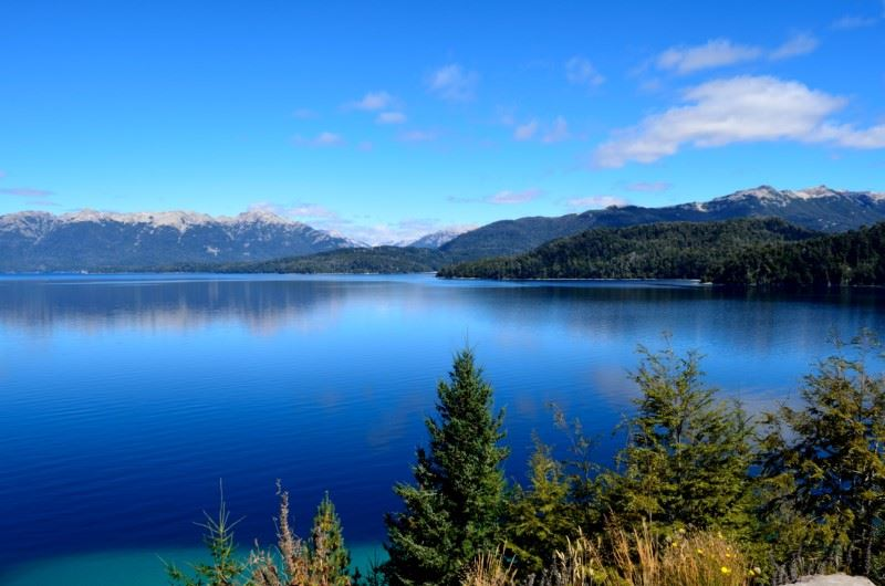 The Seven Lakes—an Extraordinary Scenery