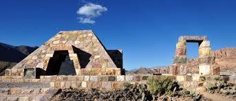 Tilcara, An Archeological Site