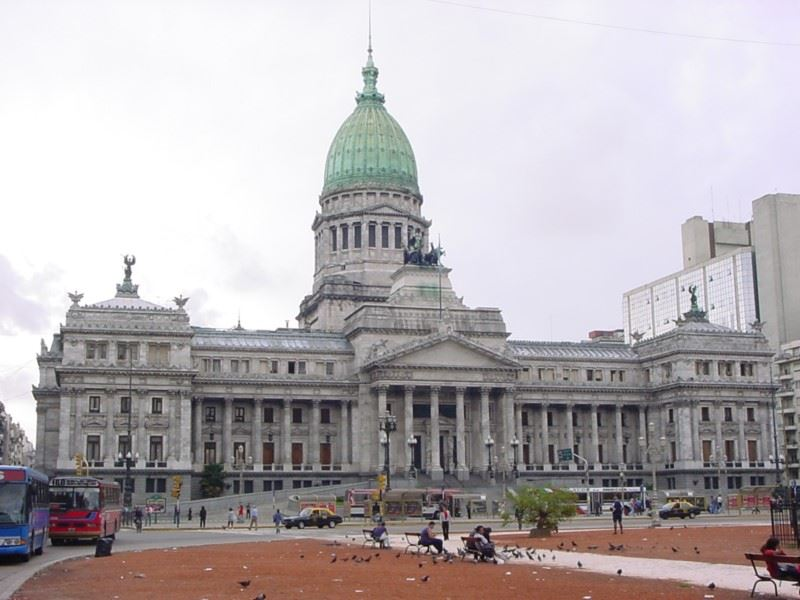 Top Things To Do In Buenos Aires Argentina