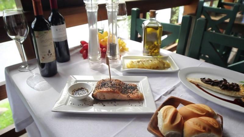 Tour Gourmet In San Rosa De Calamuchita