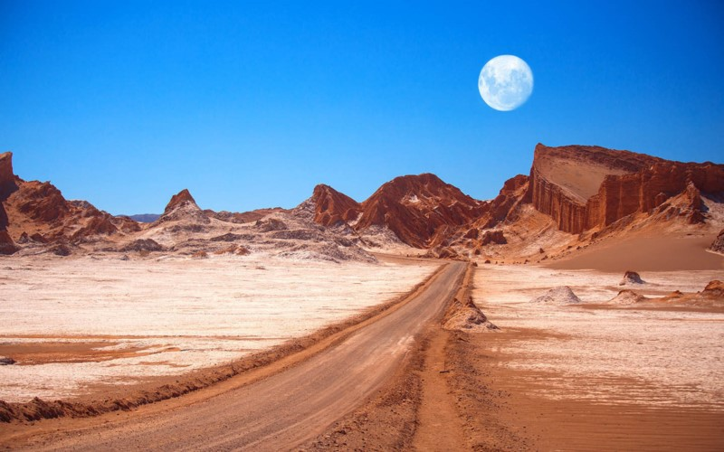 What To Do In Atacama?