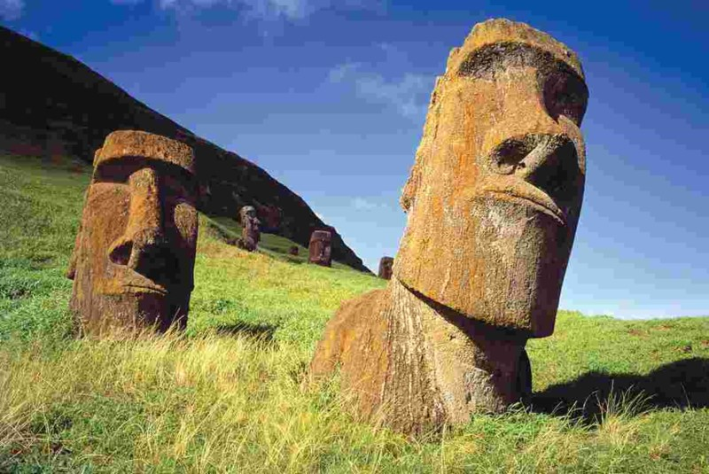 What To Do In Easter Island?