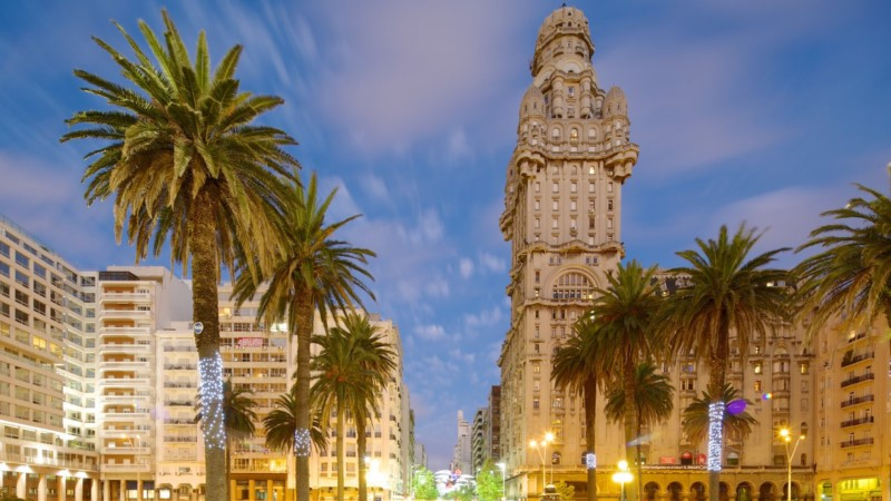 What To Do In Montevideo?